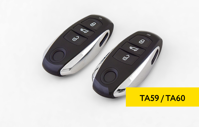 TA59 AND TA60 ABRITES KEY SOLUTIONS FOR VOLKSWAGEN TOUAREG