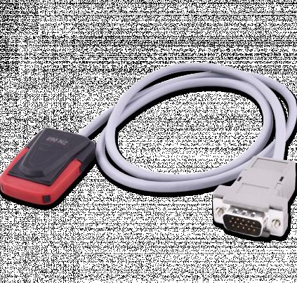 ZN066 - Subaru transponder emulator