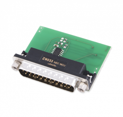 ZN033 - NEC MCU adapter