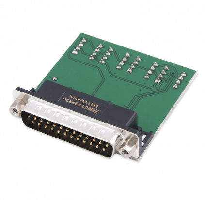 ZN031 - ABPROG EEPROM/BCM adapter