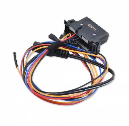 CB013 - MSD/MSV bench connection cable set