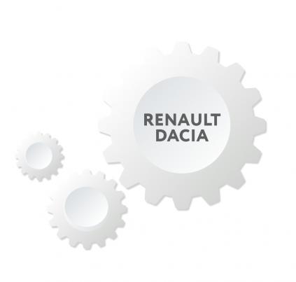 RR023 - Key programming for Dacia Duster III
