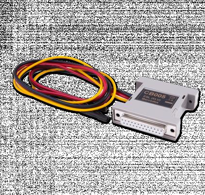 CB005 - AVDI cable for ESL (ELV) for Mercedes