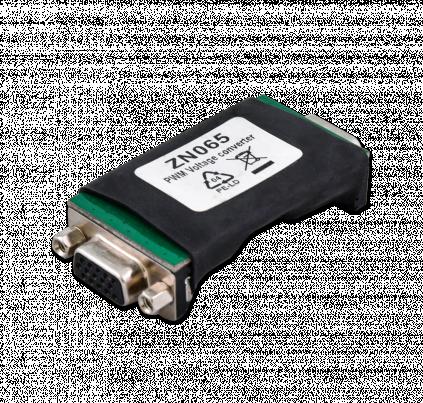 ZN065 - PWM voltage converter (for ZN051 Distribution Box ver. 2.3)